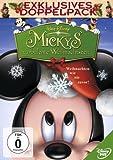 Weihnachtspack 8 (2 DVDs)