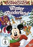 Weihnachtspack 12: Winter Wunderland + Elfen helfen (2 DVDs)