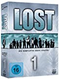 Lost - Staffel 1 (7 DVDs)