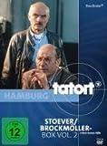 Tatort - Stroever/Brockmöller-Box, Vol. 2 (3 DVDs)