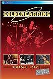 Golden Earring: Radar Love - Live At Rockpalast