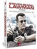 Steven Seagal - Lawman - Series 1 & 2
