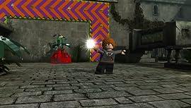Screenshot: LEGO Harry Potter - Die Jahre 5-7