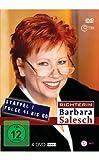 Richterin Barbara Salesch, Staffel 1, Folge 41-60 (4 DVDs)