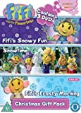 Christmas Gift Pack (3 DVDs)