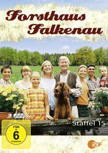 Forsthaus Falkenau Staffel 15 (3 DVDs)