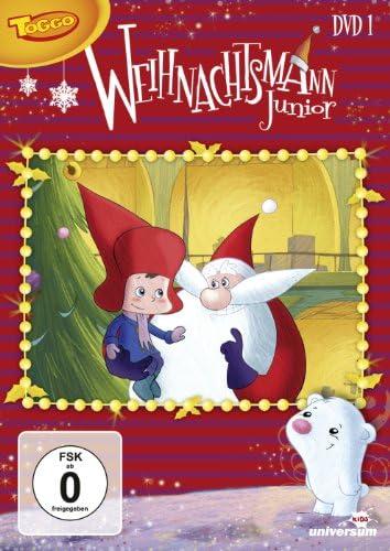 Weihnachtsmann Junior Vol. 1