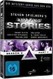 Steven Spielberg's Amazing Stories - Season 2.1