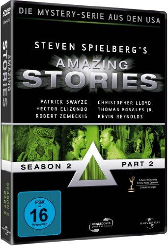 Steven Spielberg's Amazing Stories Season 2.2