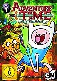 Adventure Time - Abenteuerzeit mit Finn & Jake: Staffel 1, Vol. 1