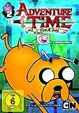 Adventure Time - Abenteuerzeit mit Finn & Jake: Staffel 1, Vol. 2