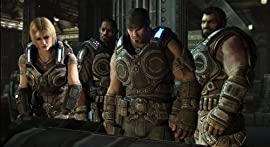 Screenshot: Gears of War 3