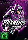Das Phantom - Die Welt hat einen neuen Helden (2 DVDs)