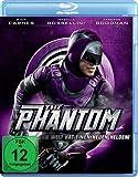Das Phantom - Die Welt hat einen neuen Helden [Blu-ray]