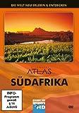 Discovery Atlas - Südafrika