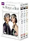 Complete Collection (12 DVDs)