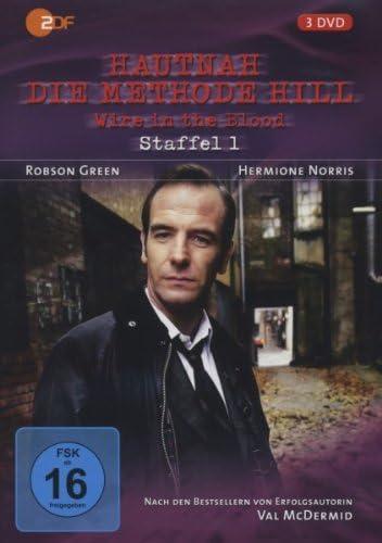 Hautnah - Die Methode Hill: Staffel 1 (3 DVDs)