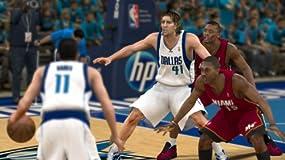 NBA 2K12 (PEGI), Abbildung #02