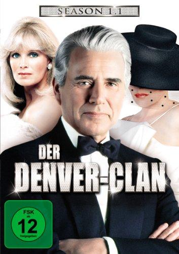Der Denver-Clan Season 1.1 (2 DVDs)