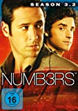 Numbers - Season 3.2 (3 DVDs)
