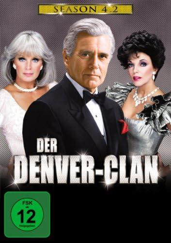 Der Denver-Clan Season 4.2 (3 DVDs)