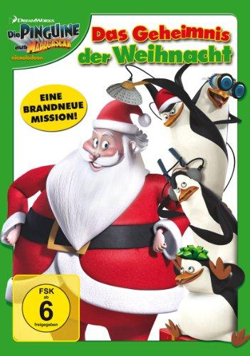 Die Pinguine aus Madagascar: Das Geheimnis der Weihnacht