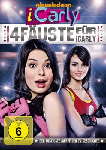 iCarly Vier Fäuste für iCarly