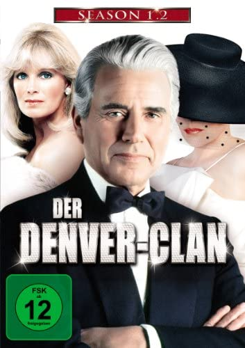Der Denver-Clan Season 1.2 (2 DVDs)