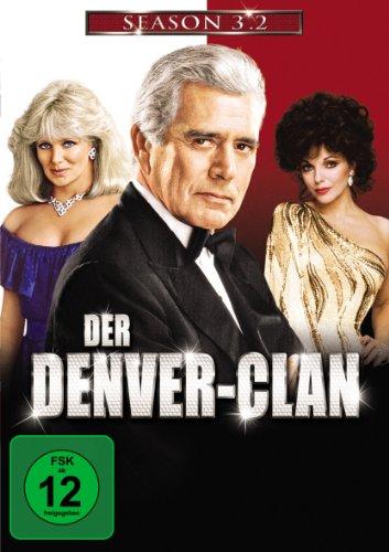 Der Denver-Clan Season 3.2 (3 DVDs)
