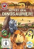 Rettet den Dinosaurier!