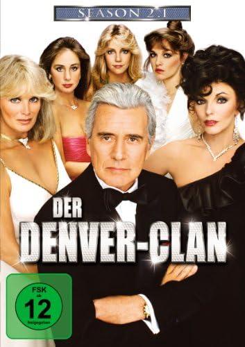Der Denver-Clan Season 2.1 (3 DVDs)