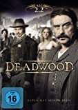 Deadwood - Season 2.2 (2 DVDs)