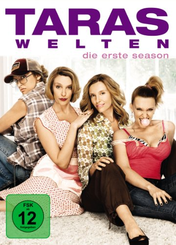Taras Welten Season 1 (2 DVDs)
