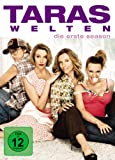 Taras Welten - Season 1 (2 DVDs)
