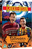 ChuckleVision - Halloween And Two More Barmy Episodes