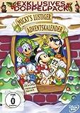 Weihnachtspack 5: Mickys lustiger Adventskalender + Elfen helfen (2 DVDs)