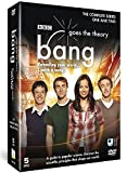 Bang Goes the Theory - Complete Series 1 & 2 (5 DVDs)