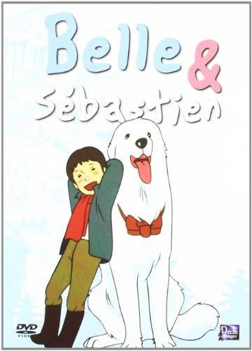 Belle et Sébastian, Vol. 2