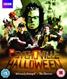 Psychoville - Halloween Special [Blu-ray]