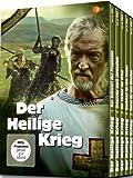 Der heilige Krieg, Teil 1-5 - Paket (5 DVDs)