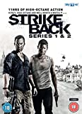 Strike Back - Series 1+2