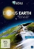 Exodus Earth: Aufbruch zu einem neuen Planeten (2 DVDs)