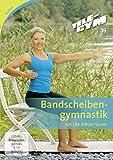 39 - Bandscheibengymnastik mit Ute Köhler
