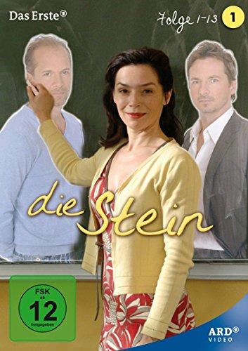 Die Stein Staffel 1 (4 DVDs)