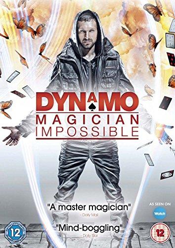 Dynamo: