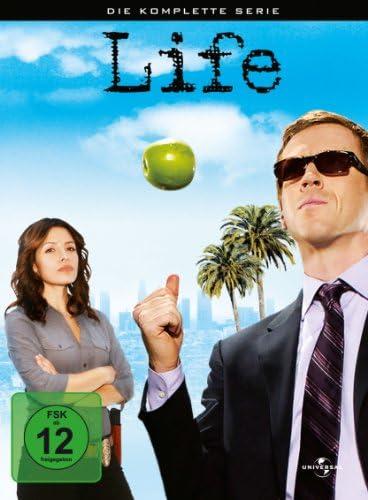 Life Die komplette Serie (9 DVDs)