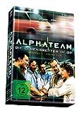 alphateam - Staffel 1/Folge 1-13 (3 DVDs)