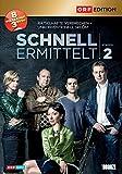Schnell ermittelt - Staffel 2 (3 DVDs)