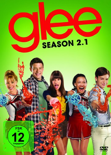 Glee Staffel 2, Vol. 1 (3 DVDs)