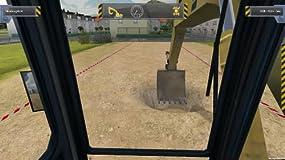 Bau-Simulator 2012, Abbildung #04